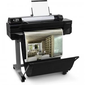 HP Designjet T520_2